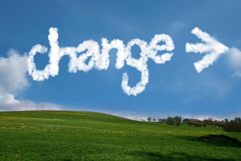 Sales Improvement Ideas change