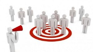 know target customers to increase sales