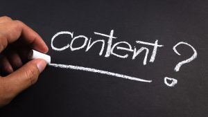 great content to win customer loyalty