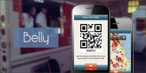 belly- customer loyalty programs apps